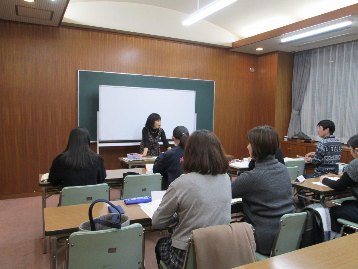 楽しく学ぶ韓国語(中級)